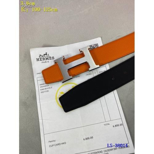 Replica Hermes AAA Belts #837998 $56.00 USD for Wholesale