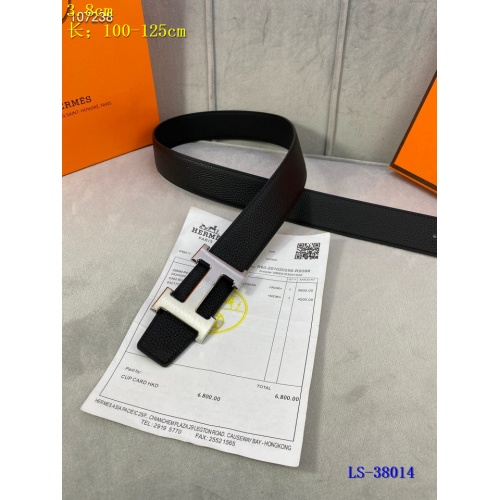 Replica Hermes AAA Belts #837999 $56.00 USD for Wholesale