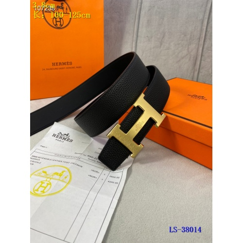 Replica Hermes AAA Belts #838000 $56.00 USD for Wholesale