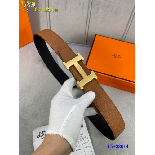 Hermes AAA Belts #838001 $56.00 USD, Wholesale Replica Hermes AAA+ Belts