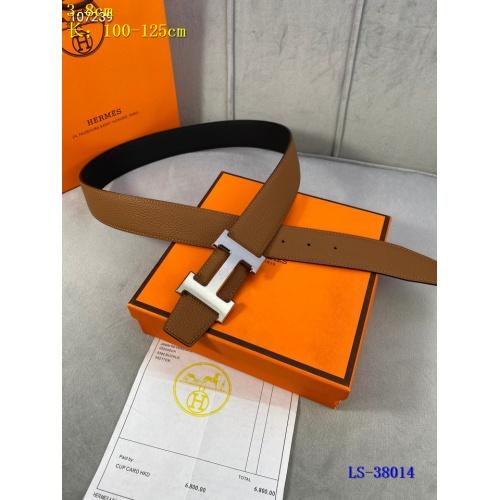 Replica Hermes AAA Belts #838002 $56.00 USD for Wholesale