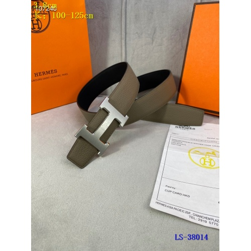 Replica Hermes AAA Belts #838003 $56.00 USD for Wholesale