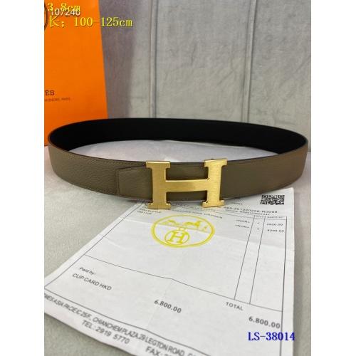 Hermes AAA Belts #838004 $56.00 USD, Wholesale Replica Hermes AAA+ Belts