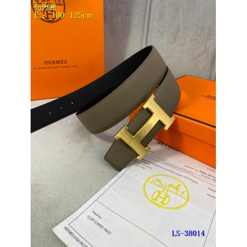 Replica Hermes AAA Belts #838004 $56.00 USD for Wholesale