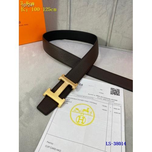 Replica Hermes AAA Belts #838005 $56.00 USD for Wholesale