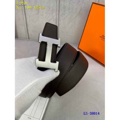 Replica Hermes AAA Belts #838006 $56.00 USD for Wholesale
