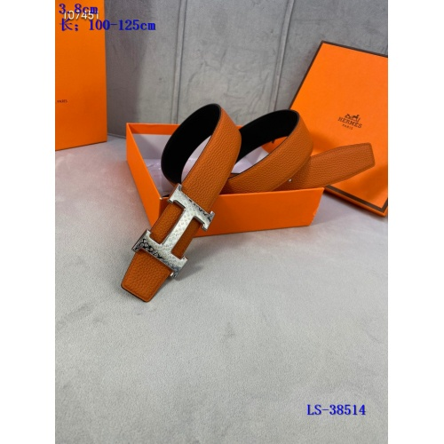 Hermes AAA Belts #838008 $56.00 USD, Wholesale Replica Hermes AAA+ Belts