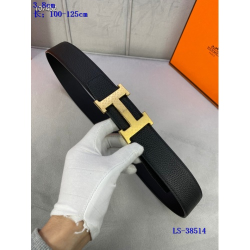 Hermes AAA Belts #838009 $56.00 USD, Wholesale Replica Hermes AAA+ Belts