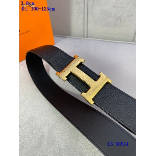 Replica Hermes AAA Belts #838009 $56.00 USD for Wholesale