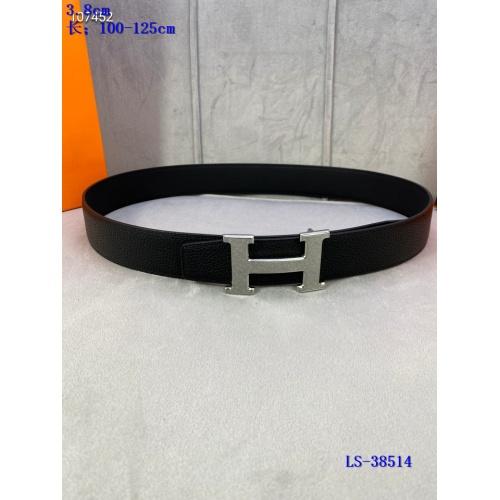 Hermes AAA Belts #838010 $56.00 USD, Wholesale Replica Hermes AAA+ Belts