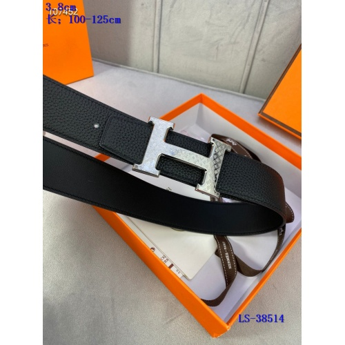 Replica Hermes AAA Belts #838010 $56.00 USD for Wholesale