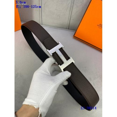 Hermes AAA Belts #838011