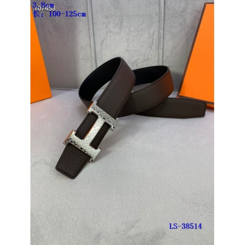 Replica Hermes AAA Belts #838011 $56.00 USD for Wholesale