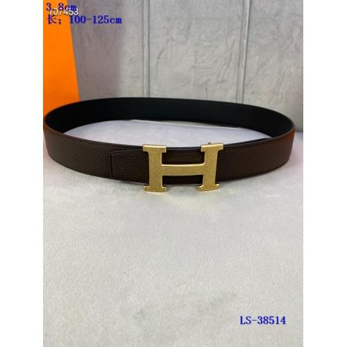 Hermes AAA Belts #838012