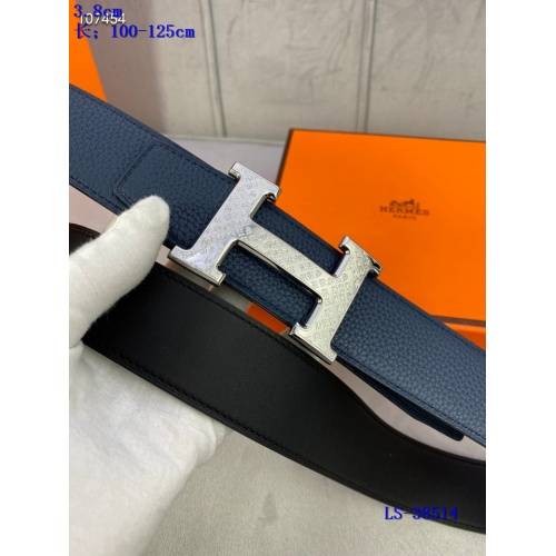 Replica Hermes AAA Belts #838013 $56.00 USD for Wholesale