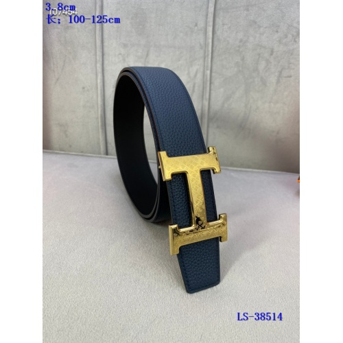 Replica Hermes AAA Belts #838014 $56.00 USD for Wholesale