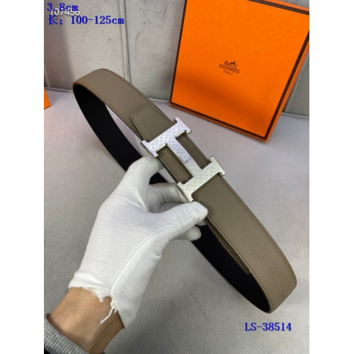 Hermes AAA Belts #838017 $56.00 USD, Wholesale Replica Hermes AAA+ Belts