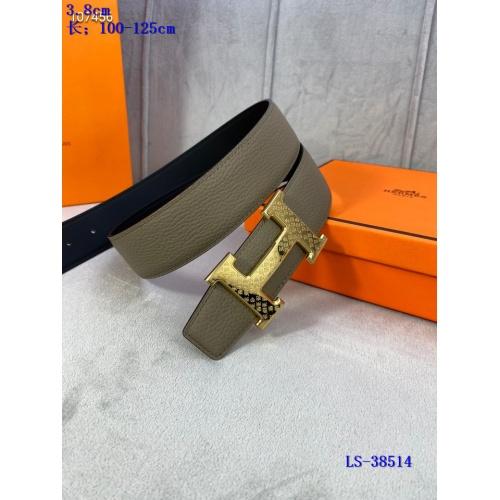 Hermes AAA Belts #838018