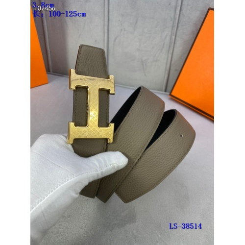 Replica Hermes AAA Belts #838018 $56.00 USD for Wholesale