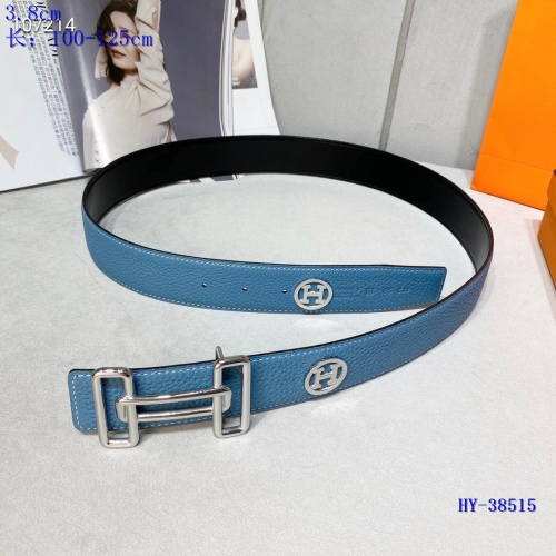 Replica Hermes AAA Belts #838019 $60.00 USD for Wholesale