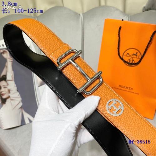 Replica Hermes AAA Belts #838021 $60.00 USD for Wholesale