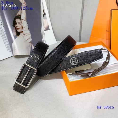 Replica Hermes AAA Belts #838023 $60.00 USD for Wholesale