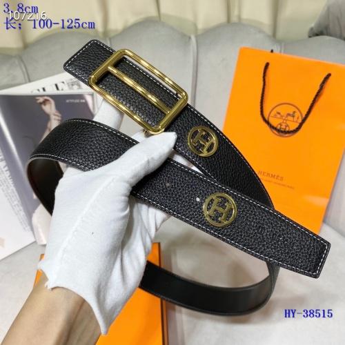 Hermes AAA Belts #838024 $60.00 USD, Wholesale Replica Hermes AAA+ Belts