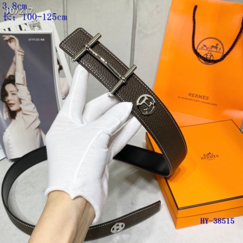 Replica Hermes AAA Belts #838025 $60.00 USD for Wholesale