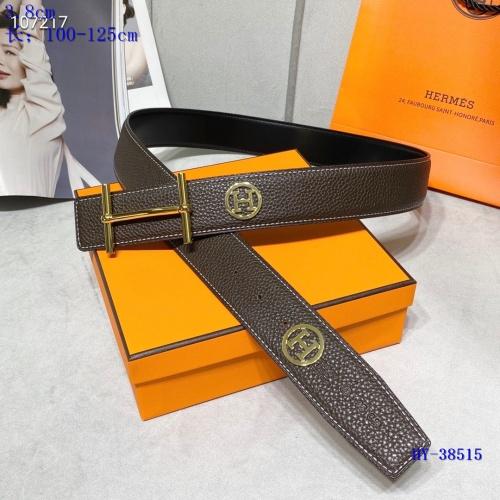 Replica Hermes AAA Belts #838026 $60.00 USD for Wholesale