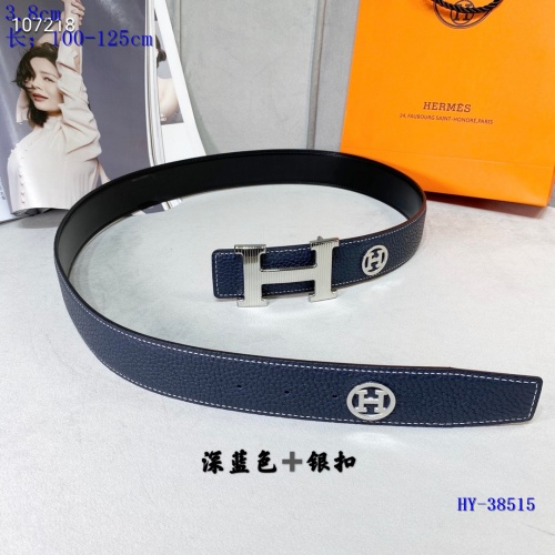 Replica Hermes AAA Belts #838028 $60.00 USD for Wholesale