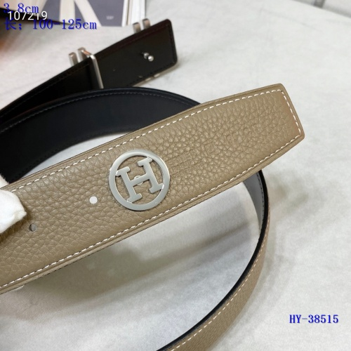 Replica Hermes AAA Belts #838029 $60.00 USD for Wholesale