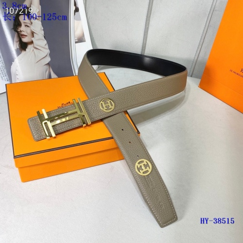 Replica Hermes AAA Belts #838030 $60.00 USD for Wholesale