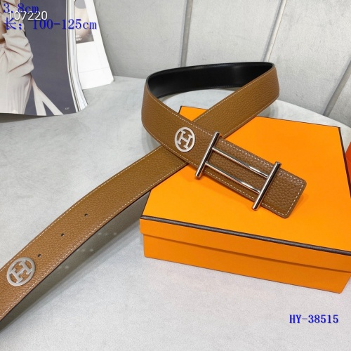 Replica Hermes AAA Belts #838031 $60.00 USD for Wholesale