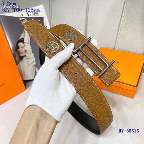 Replica Hermes AAA Belts #838031 $60.00 USD for Wholesale
