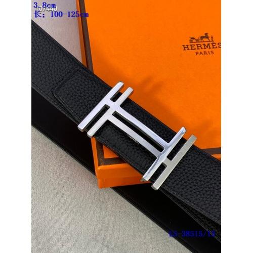 Replica Hermes AAA Belts #838032 $60.00 USD for Wholesale