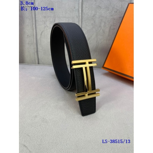 Replica Hermes AAA Belts #838033 $60.00 USD for Wholesale