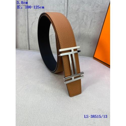 Hermes AAA Belts #838035 $60.00 USD, Wholesale Replica Hermes AAA+ Belts