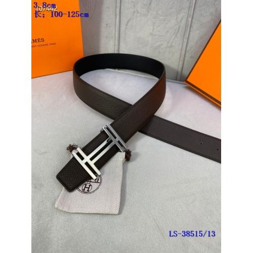Replica Hermes AAA Belts #838036 $60.00 USD for Wholesale