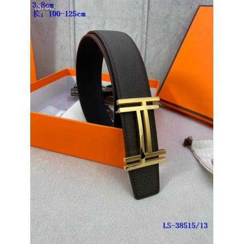 Hermes AAA Belts #838037 $60.00 USD, Wholesale Replica Hermes AAA+ Belts