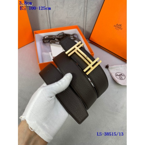 Replica Hermes AAA Belts #838037 $60.00 USD for Wholesale