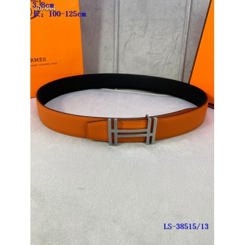 Hermes AAA Belts #838039 $60.00 USD, Wholesale Replica Hermes AAA+ Belts