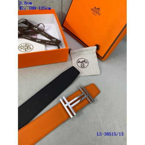 Replica Hermes AAA Belts #838039 $60.00 USD for Wholesale