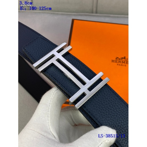 Replica Hermes AAA Belts #838040 $60.00 USD for Wholesale