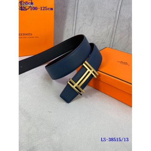Replica Hermes AAA Belts #838041 $60.00 USD for Wholesale