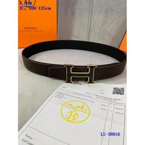 Hermes AAA Belts #838043 $64.00 USD, Wholesale Replica Hermes AAA+ Belts
