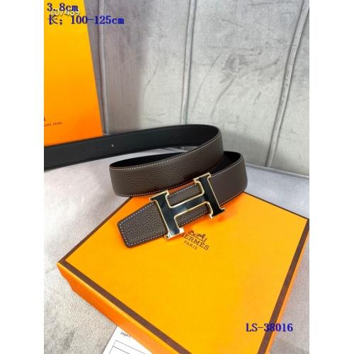 Replica Hermes AAA Belts #838043 $64.00 USD for Wholesale