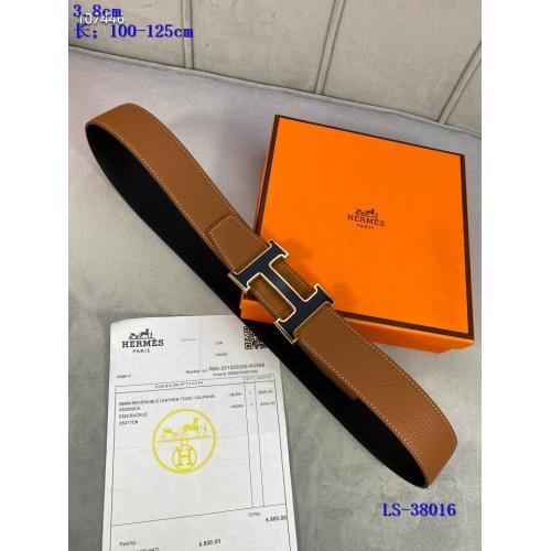Hermes AAA Belts #838044 $64.00 USD, Wholesale Replica Hermes AAA+ Belts
