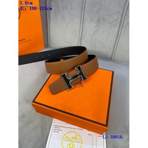 Hermes AAA Belts #838045 $64.00 USD, Wholesale Replica Hermes AAA+ Belts