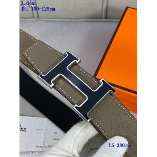 Replica Hermes AAA Belts #838046 $64.00 USD for Wholesale
