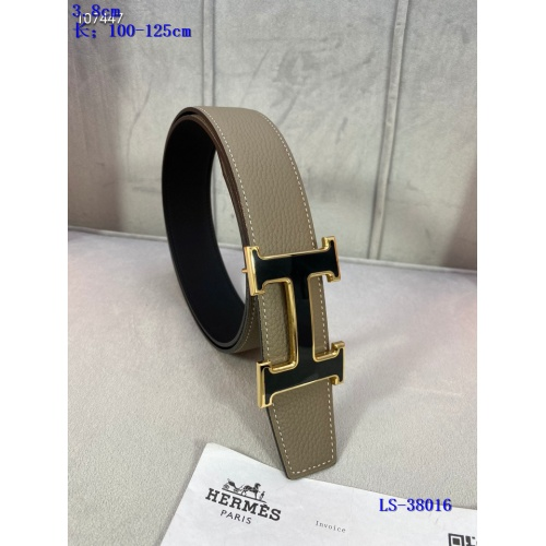 Replica Hermes AAA Belts #838047 $64.00 USD for Wholesale